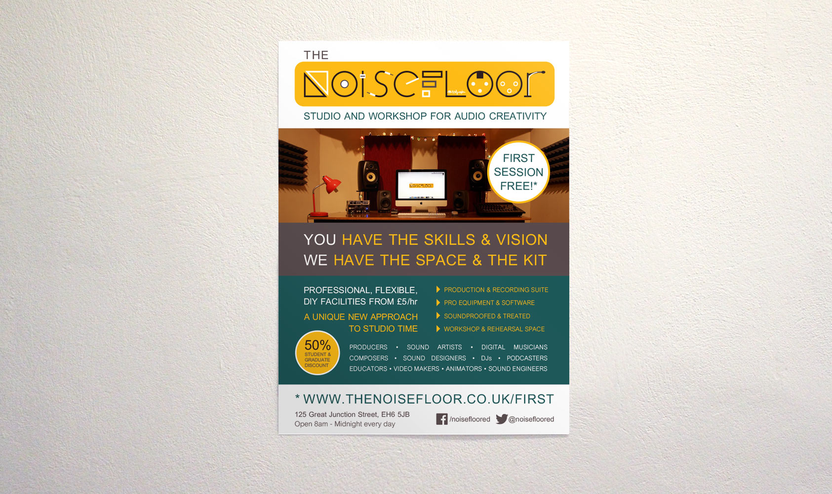 Poster design software free download - Free Poster Design Software Uk The Noisefloor Poster Design Download